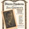 Just a Girl That Men Forget - Zez Confrey