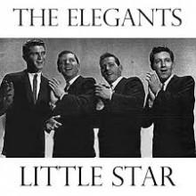 Little Star - The Elegants