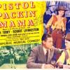 Pistol Packin Mama - Bing Crosby