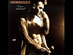 Seasick, Yet Still Docked - Morrissey