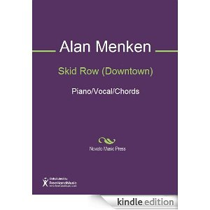 Skid Row (Downtown) - Alan Menken