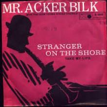 Stranger on the Shore - Mr. Acker Bilk