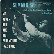 Summer Set - Acker Bilk