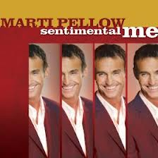 Take a Letter Miss Jones - Marti Pellow