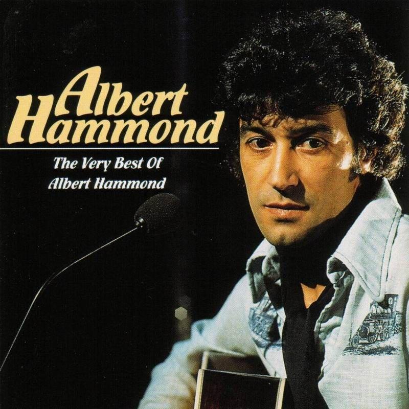 The Air That I Breathe - Albert Hammond