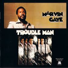 Trouble is a Man - Marvin Gaye