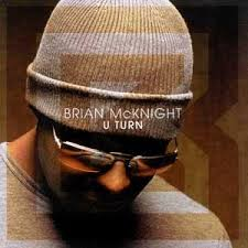 U-Turn - Brian McKnight