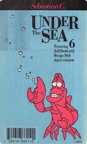 Under the Sea - Samuel E. Wright