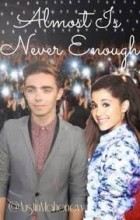 Almost is Never Enough - Ariana Grande and Nathan Skyes
