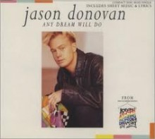 Any Dream Will Do - Jason Donovan