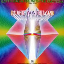 Boogie Wonderland - Earth, Wind & Fire