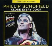 Close Every Door - Phillip Schofield