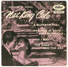 Darling, Je Vous Aime Beaucoup - Nat King Cole