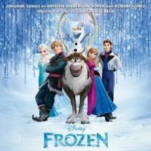For the First Time in Forever - Kristen Bell and Idina Menzel