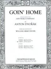 Goin' Home - Antonin Dvorak