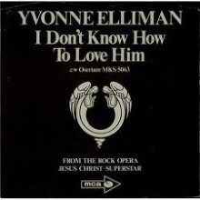 I Don't Know How to Love Him - Yvonne Elliman