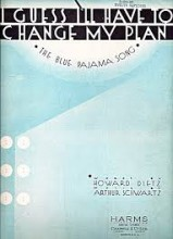 I Guess I'll Have to Change My Plan - Clifton Webb