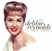 Love Is A Simple Thing - Debbie Reynolds