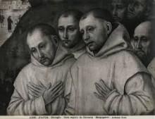 Monaci Certosini, Capitanata