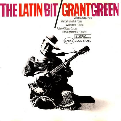 My Little Suede Shoes - Grant Green
