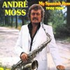 My Spanish Rose - Andre Moss