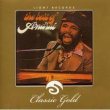 My Tribute - Andraé Crouch