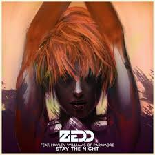 Stay The Night - Zedd