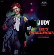 That's Entertainment - Judy Garland