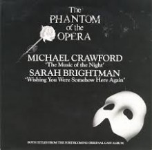 The Music Of The Night - Michael Crawford