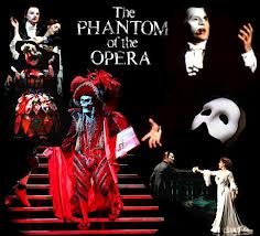The Phantom Of The Opera - Sarah Brightman and Michael Crawford