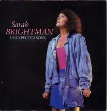 Unexpected Song - Sarah Brightman