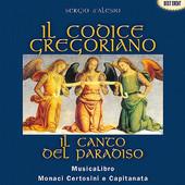 Veni Creator Spiritus - Monaci Certosini, Capitanata