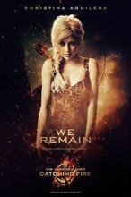We Remain - Christina Aguilera