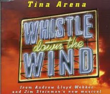 Whistle Down the Wind - Tina Arena