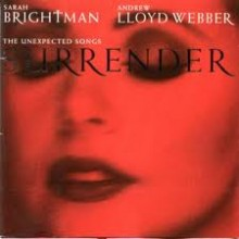 Wishing You Were Somehow Here Again - Sarah Brightman
