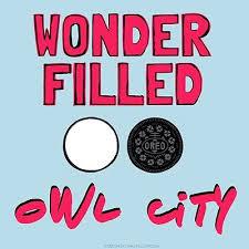 Wonderfilled - Owl City