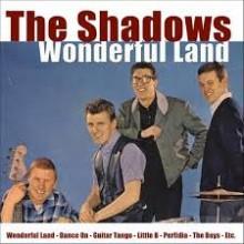 Wonderful Land - The Shadows