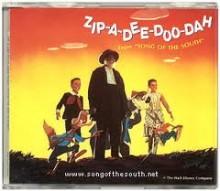 Zip-a-Dee-Doo-Dah - James Baskett