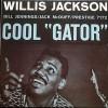 A Smooth One - Willis Jackson