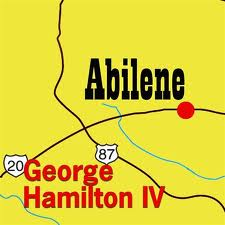Abilene - George Hamilton IV