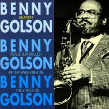 Along Came Betty - Benny Golson