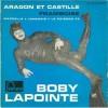 Aragon Et Castille - Boby Lapointe