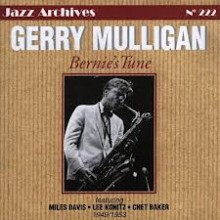 Bernie's Tune - Gerry Mulligan