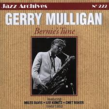 Bernie's Tune - Gerry Mulligan