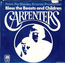 Bless the Beasts and Children - The Carpenters