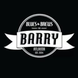 Blues for Barry - Barry Goldberg