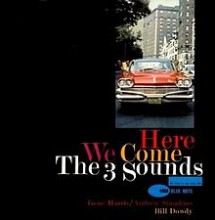 Broadway - The Three Sounds