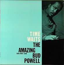 Buster Rides Again - Bud Powell