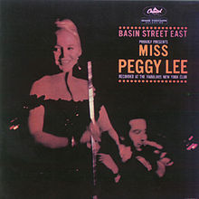 Call Me Darling - Peggy Lee