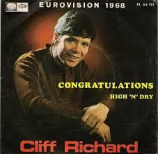 Congratulations - Cliff Richard